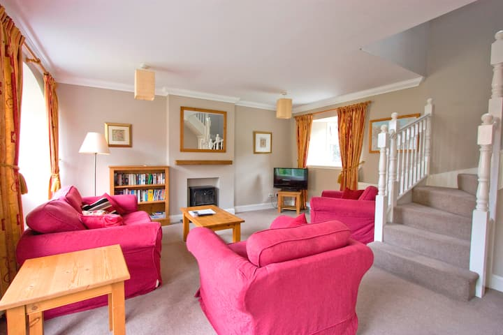 Swanston Farm Holiday Cottages