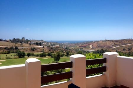 Valle Romano Golf Resort - Golf View Appartment