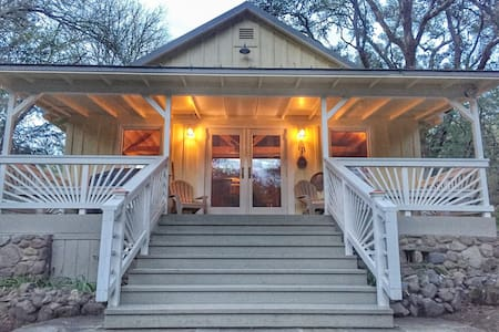 CALISTOGA Wine Country Cottage - 2 bdrm - Calistoga - บ้าน