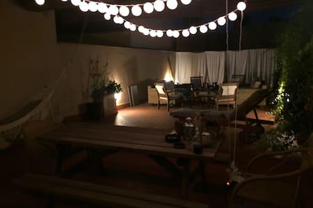 Cozy apartment with terrasse, in  Mataro centre. - Mataró