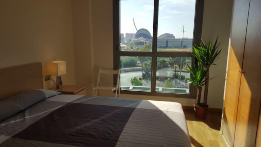 Precioso apartamento en moderna urbanización