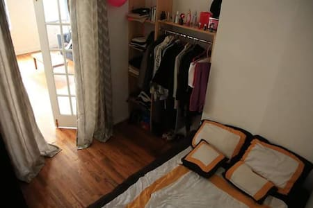 1 bedroom great place 15min to heart of Manhattan - New York