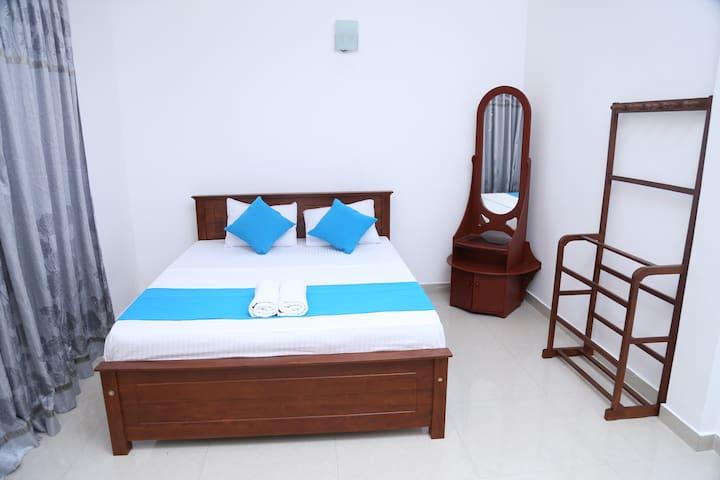Deluxe Double Room - Mandara Holiday resort