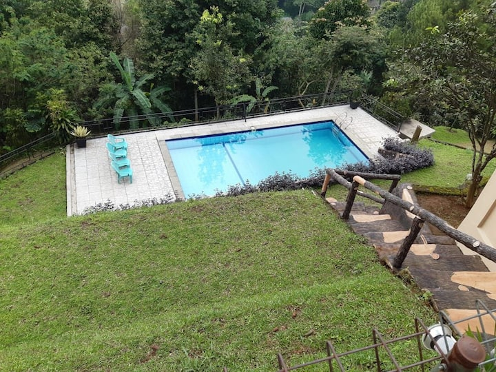 Villa HW5  7BR