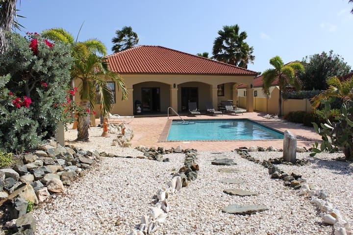 Located in Tierra del Sol, a 24-hr gated community