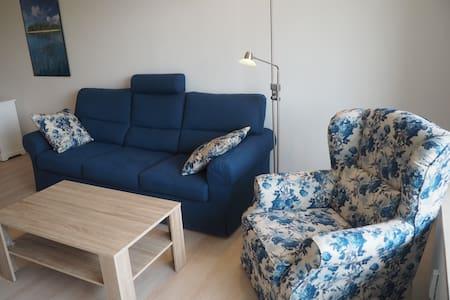 Nice Apartment near Public Transport + River/Parks - München - Apartment