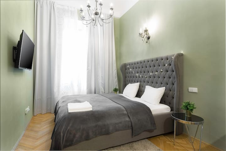 Luxury apartment in the Central area of ​​Prague