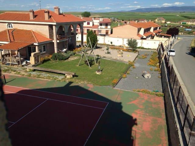 Casa Rural a 10 min de Segovia
