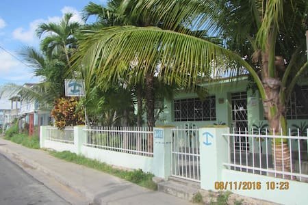 Casa Tropical Room 2 - Pinar del Río - House