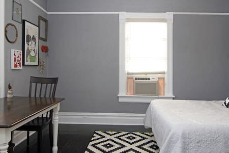 Cute Studio close to Downtown and U of Utah - Salt Lake City - Wohnung