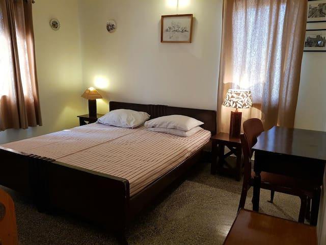Griha cozy corner