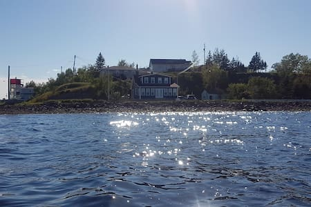 Waterfront retreat in Botwood