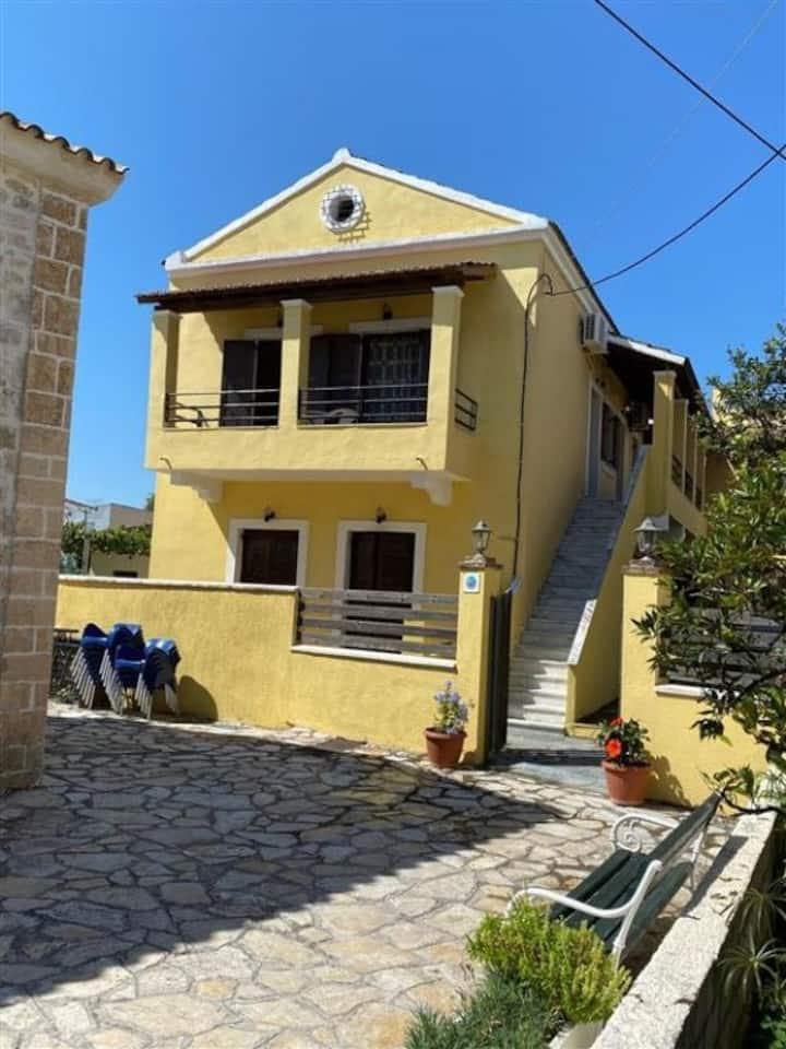 Kerkyra Apartments - Roda - Corfu - Budget Studios