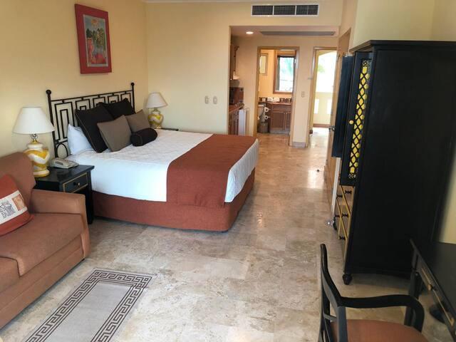 Villa Del Palmar Flamingo resort and spa