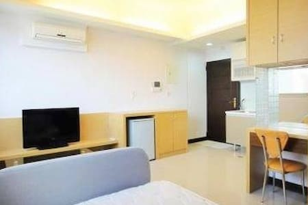 cozy new taipei city house - Zhonghe District