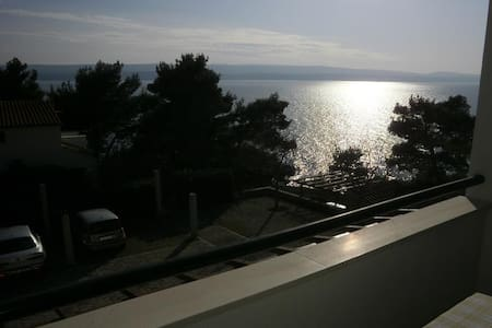 Apartments Medić / One bedroom A3 - Omis