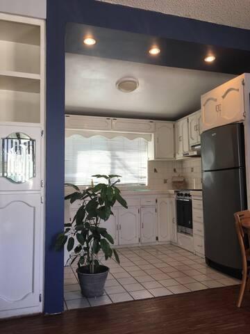 Entire home in Ensenada•5 Guest - Ensenada - Lägenhet