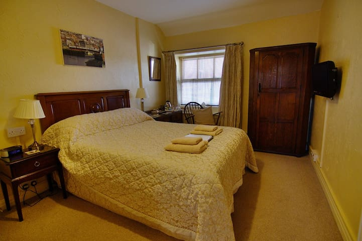 Wortley Cottage Guest House - Whitby Double
