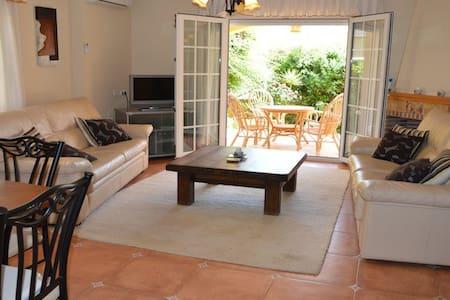Grande Villa cerca Playa - Torre de la Horadada - Villa