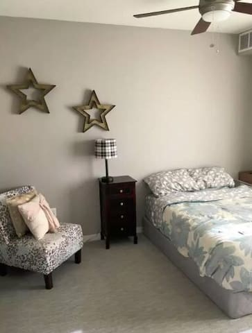Private room - Turim - Apartamento