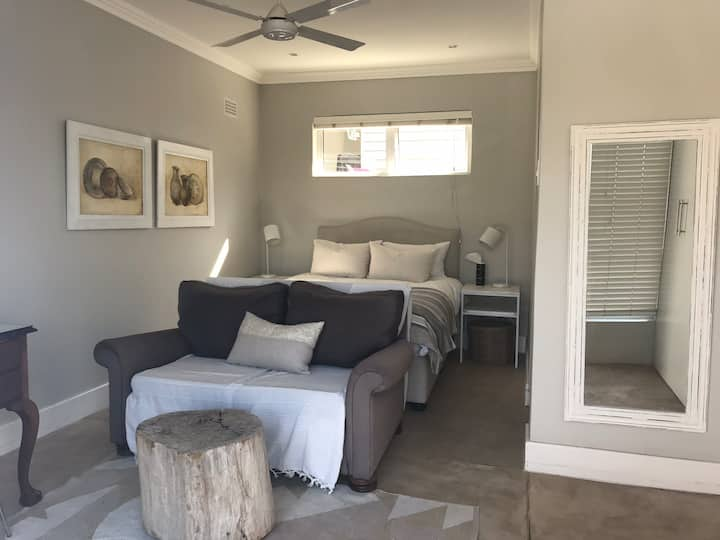 Guest suite in Westville