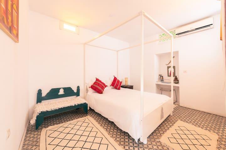 Charmante chambre