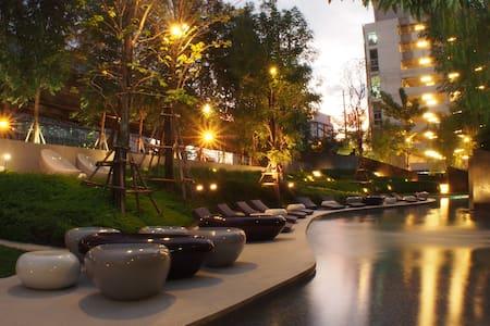 35SQM Executive Residence - dindang - Appartement