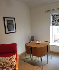A neat little coast apartment 2 bd - Portrush - Appartement