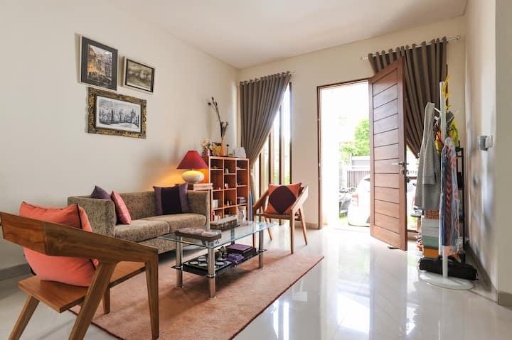 private room in Sanur area