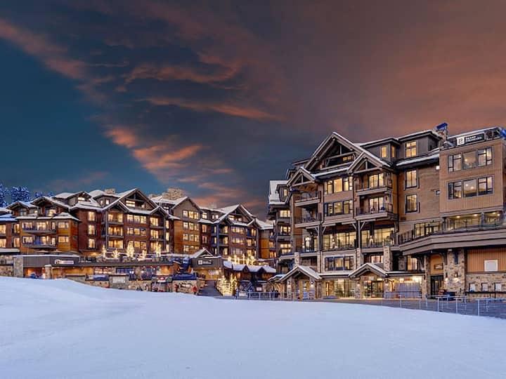 Grand Colorado on Peak 8 Suite | Ski In Ski Out