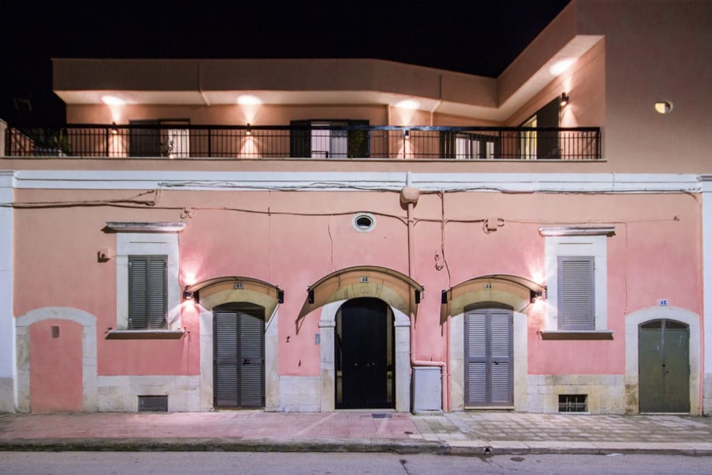 BED AND BREAKFAST GIORDANO