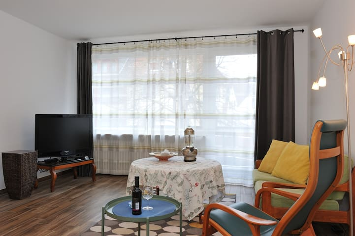 23-4-1 Business Apartment an der Weser