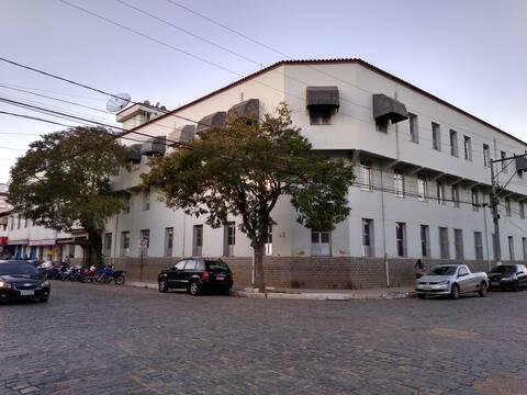 Condomínio Grande Hotel