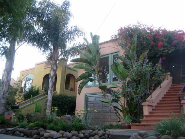 Casa de la Selva
