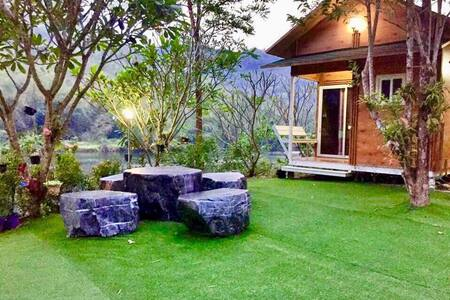 Baan jairuk resort kanchanaburi