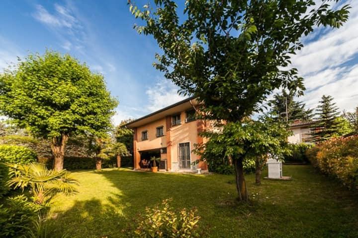 Villa Il Leoncino