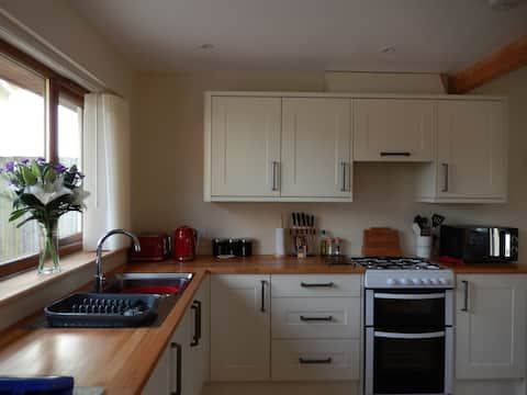 Rockley Cottage,  close to Eden project and Fowey.