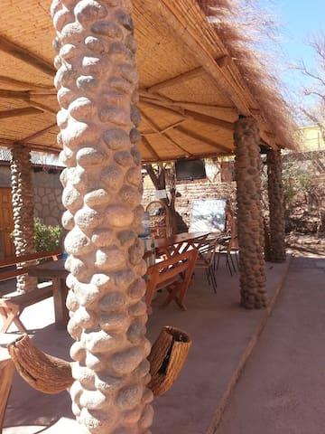 KATARPE - San Pedro de Atacama - Bed & Breakfast