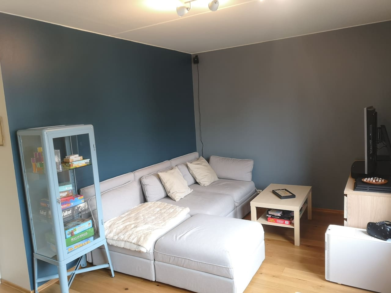 Fun Studio Apartment Close to everything in Oslo by easy public transport!
