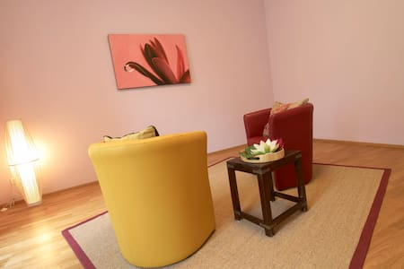Cute sunny apartment 1190 Grinzing Free Parking - Wien