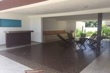 Villa Xcambo Chula   EN LA PLAYA