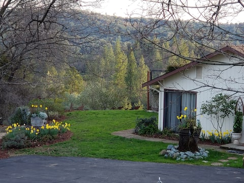 Guest House Mountain Retreat