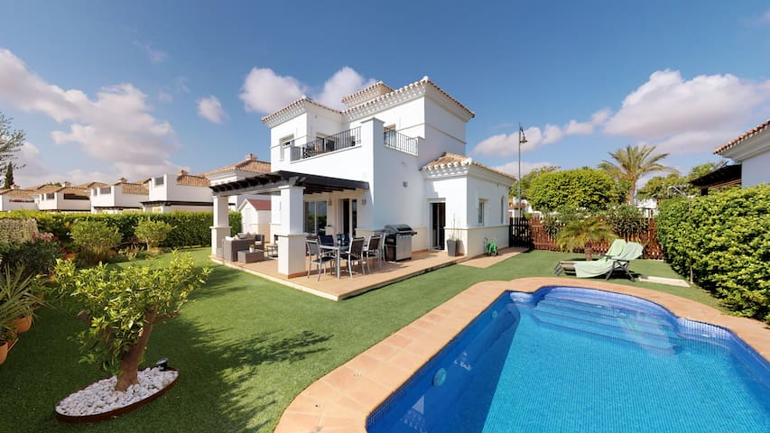 Dorada 295872-A Murcia Holiday Rentals Property
