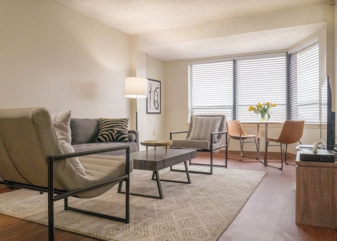 1 Bed/1 Bath Midtown-Overton Square/Beale St 903