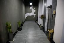 Q212第五医院/大沙地/近珠江新城/广州塔双人房