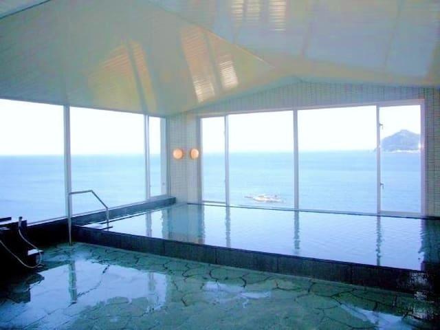 熱海リゾートスタイル 昔ながらの和室 - Atami