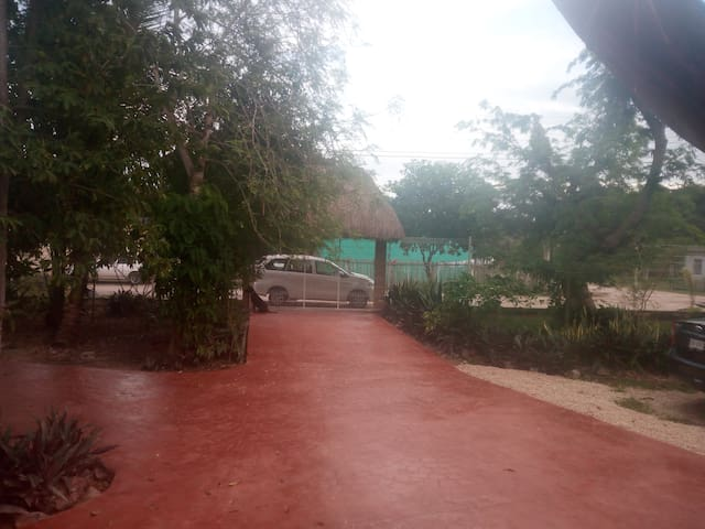Casa Ramar