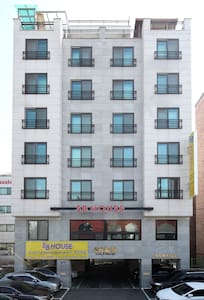 수원영통(망포역) 삼성디지털시티근처 깨끗하고 환한 신축 SB하우스 - Yeongtong-gu, Suwon - Service appartement