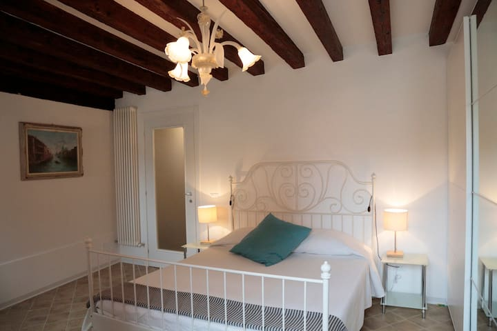 Ca'Bernet in the heart of Venice - Venezia - Apartment