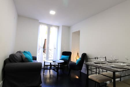 Two Bedroom Apartment in the Heart of Belves